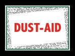 Dust-Aid Logo